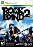 EA Games Rock Band 2 pre XBOX 360