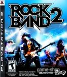 EA Games Rock Band 2 pre PS3