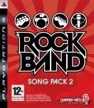 EA Games Rock Band: Song Pack 2 pre PS3