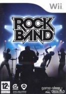 EA Games Rock Band pre Nintendo Wii