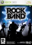 EA Games Rock Band pre XBOX 360