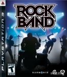 EA Games Rock Band pre PS3