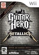Activision Guitar Hero: Metallica pre Nintendo Wii