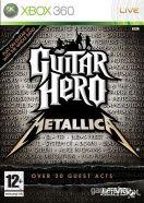 Activision Guitar Hero: Metallica pre XBOX 360