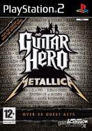 Activision Guitar Hero: Metallica pre PS2