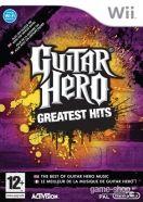 Activision Guitar Hero: Greatest Hits pre Nintendo Wii