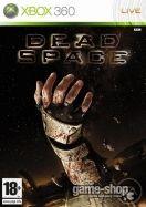 EA Games Dead space pre XBOX 360