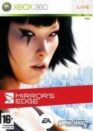 EA Games Mirror's Edge pre XBOX 360