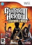 Activision Guitar Hero 3: Legends of Rock pre Nintendo Wii