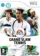 EA Games Grand Slam Tennis pre Nintendo Wii