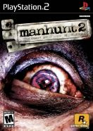 Rockstar Games Manhunt 2 pre PS2