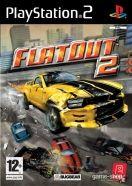 Empire Interactive FlatOut 2 pre PS2