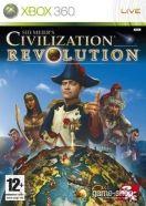 2K Games Sid Meier's Civilization Revolution pre XBOX 360 cena od 0,00 €