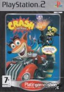 Sierra Crash Tag Team Racing pre PS2