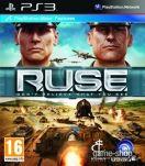UbiSoft R.U.S.E. pre PS3