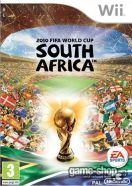 EA Games 2010 FIFA World Cup pre Nintendo Wii