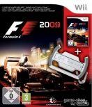 Codemasters Formula 1 2009 pre Nintendo Wii