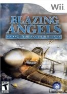 UbiSoft Blazing Angels: Squadrons of WWII pre Nintendo Wii