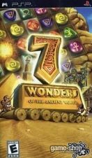 Mumbo Jumbo 7 Wonders of the Ancient World pre PSP