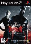 Codemasters Diabolik: The Original Sin pre PS2