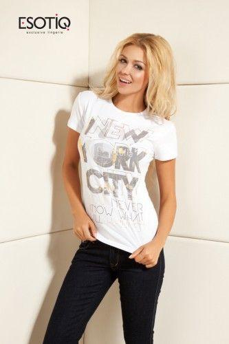 Esotiq New York 30946 -00X tričko