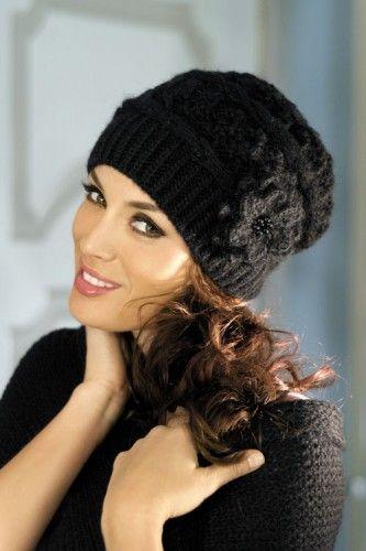 Kamea Camilla čiapka