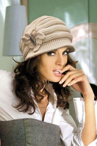 Kamea Anabel čiapka