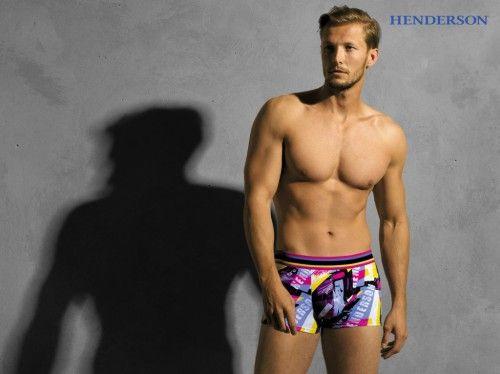 Henderson Bay 30368 -45X boxerky