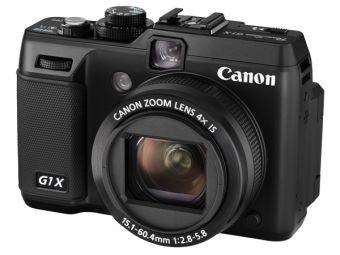 Canon PowerShot G1X cena od 449,00 €