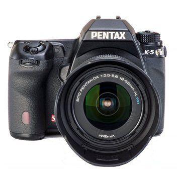 PENTAX K-5 II KIT