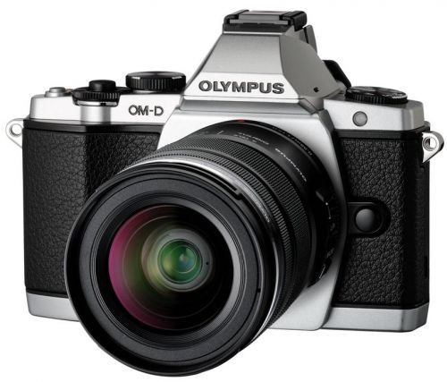 Olympus E-M5