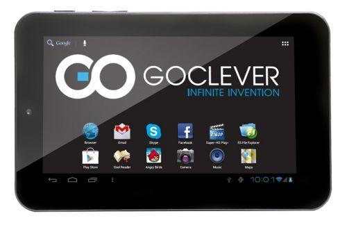 "GoClever TAB M703G, 7"" 4 GB cena od 0,00 €"
