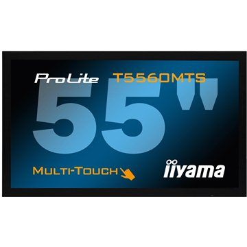 "55"" iiyama ProLite T5560MTS MultiTouch  cena od 0,00 €"