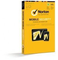 Symantec NORTON MOBILE SECURITY 3.0 CZ
