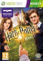 CENEGA X360 Harry Potter for Kinect cena od 0,00 €