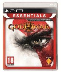 SONY God of War 3 Essentials pre PS3