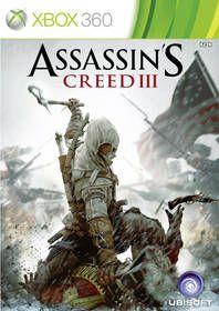 UBISOFT Assassin s Creed III. pre X360