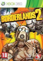 CENEGA Borderlands 2 pre X360 cena od 0,00 €
