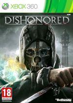 CENEGA Dishonored pre XBOX 360 cena od 0,00 €