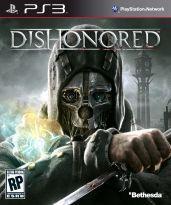 CENEGA Dishonored pre PS3 cena od 0,00 €