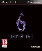 CENEGA Resident Evil 6 pre PS3 cena od 0,00 €
