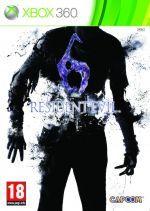 CENEGA Resident Evil 6 pre XBOX 360 cena od 0,00 €