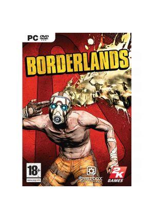 CENEGA NKK Borderlands pre PC cena od 0,00 €