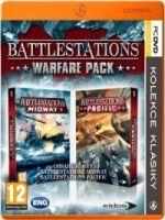 CENEGA NKK Battlestations Warfare Pack pre PC cena od 0,00 €