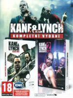 CENEGA NKK Kane pre PC cena od 0,00 €