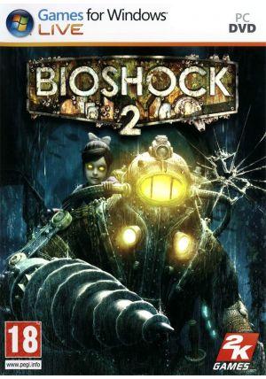CENEGA NKK Bioshock 2 pre PC cena od 0,00 €