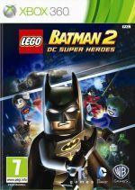 CENEGA Lego Batman 2: DC Super Heroes pre XBOX 360