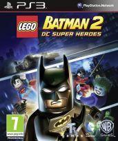 CENEGA Lego Batman 2: DC Super Heroes pre PS3 cena od 0,00 €