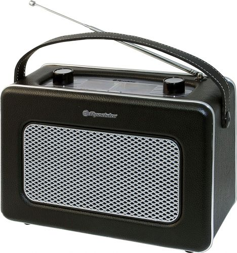 ROADSTAR TRA-1958/BK