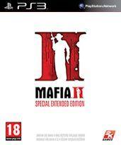 CENEGA MAFIA II pre PS3 cena od 0,00 €